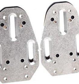 Aero Walkable Cleat Extender Base Plate Kit