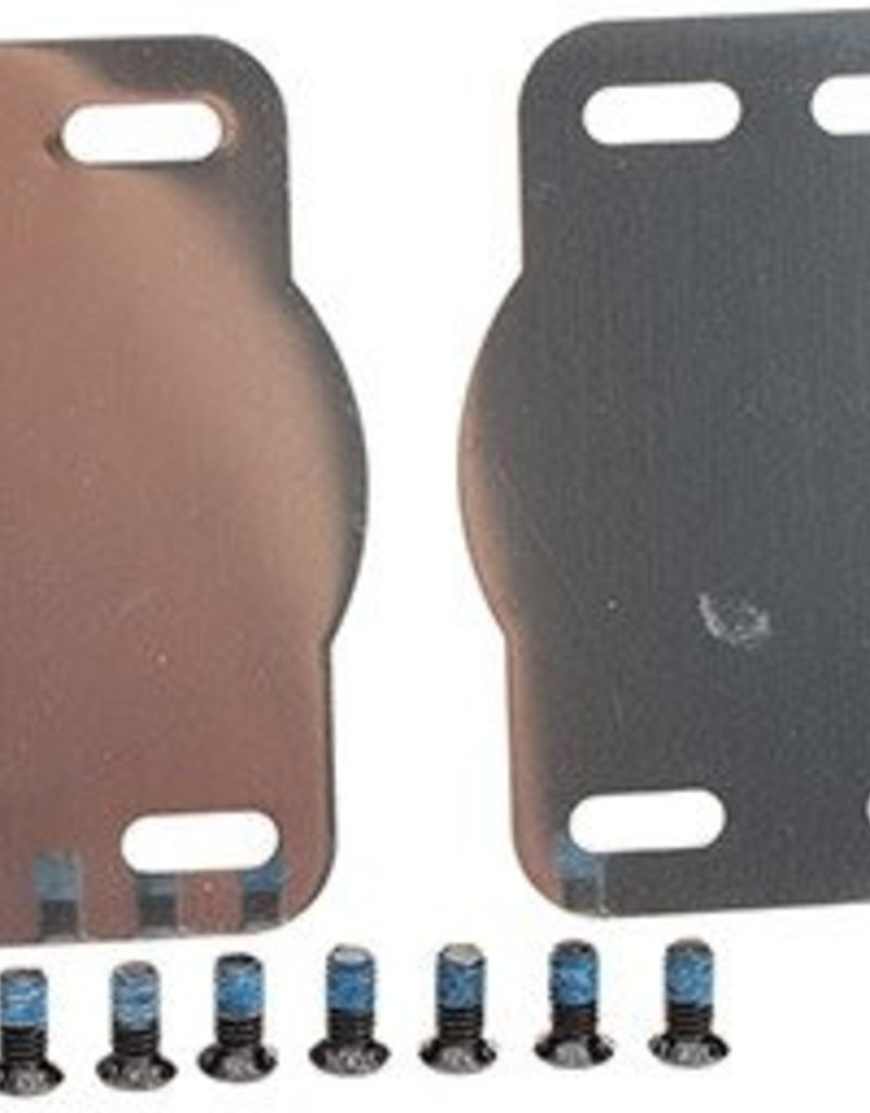 Aero Walkable Protector Shim Kit