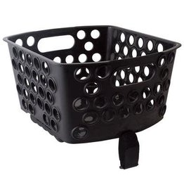 Bessie Strap Mount Rear Basket