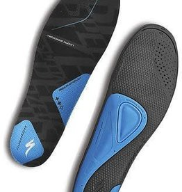 Specialized BG SL FOOTBED ++ BLU 48-49