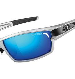 CamRock, Silver/Black Interchangeable Sunglasses