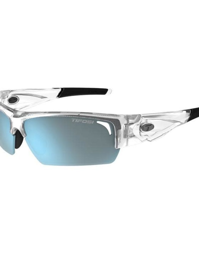 Lore SL, Crystal Clear Single Lens Sunglasses