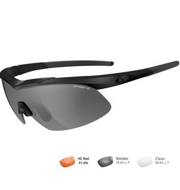 Z87.1 Ordnance, Matte Black Tactical Safety Sunglasses