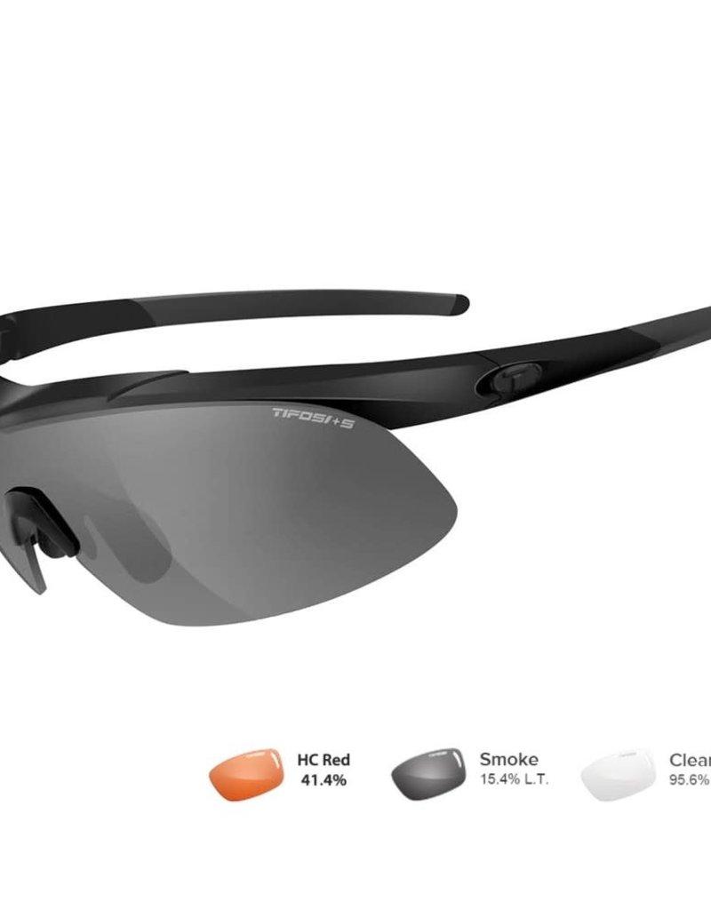 Z87.1 Ordnance, Matte Black Tactical Safety Sunglasses