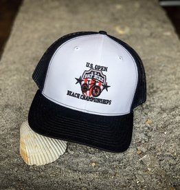 Limited Edition Bike Cycles U.S. Open Fat Bike Beach Championships Richardson Hat