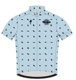 Specialized Bike Cycles Shark Kit Jersey (COMING SOON)