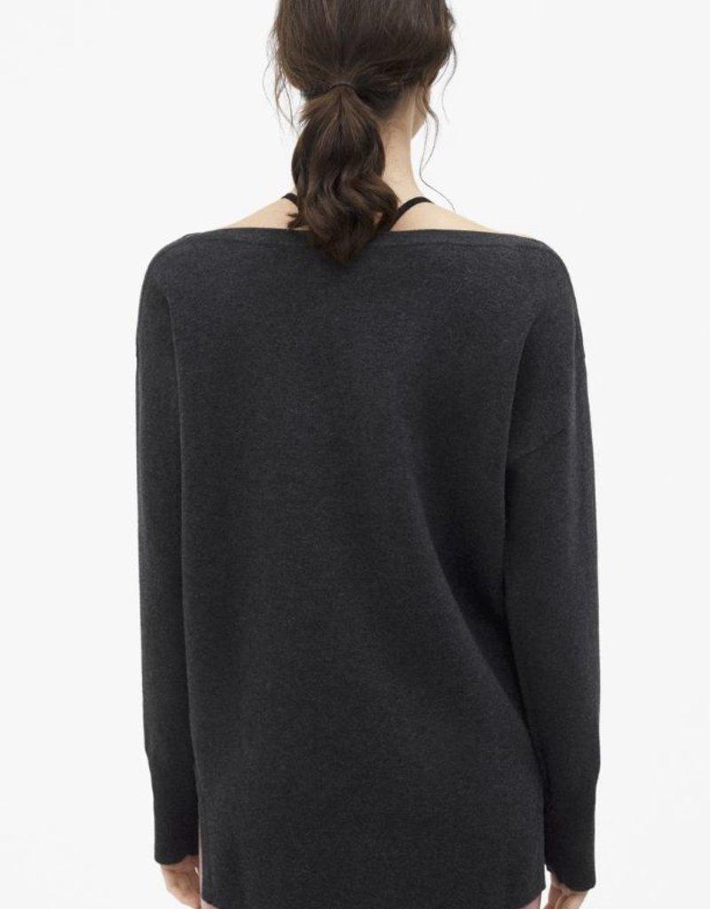 FILIPPA K The Split Sweater