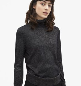 FILIPPA K The Lurex Turtleneck