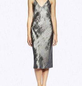 BROCHU WALKER The Julep Slip Dress