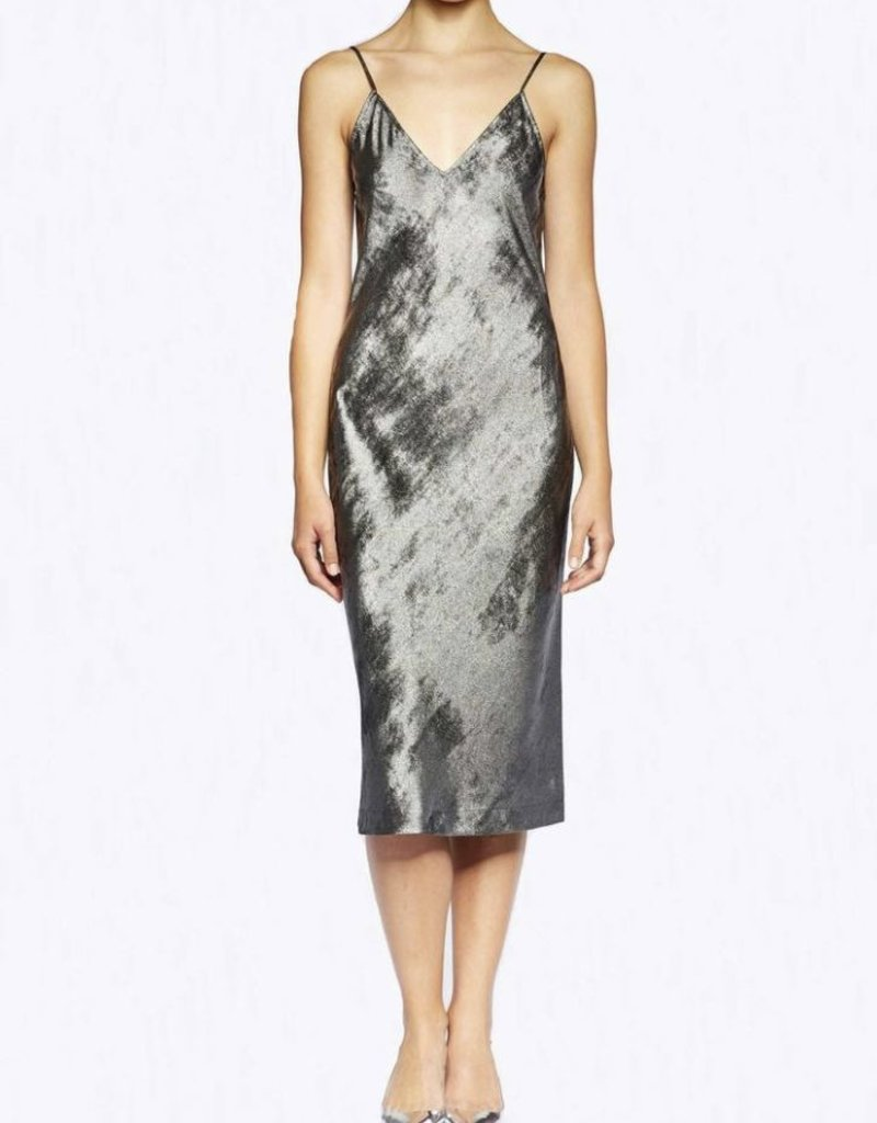 BROCHU WALKER The Julep Slip Dress