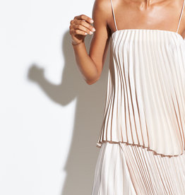 VINCE RTW The Pleated Cami