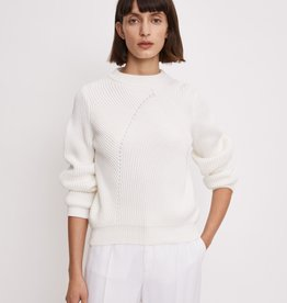 FILIPPA K The Graphic Rib R-Neck