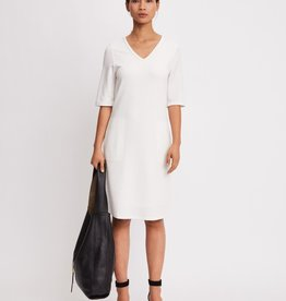 FILIPPA K The Double Face T-Shirt Dress