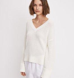 FILIPPA K The Cotton Linen Sweater