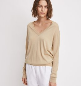 FILIPPA K The Merino V-Neck  Sweater