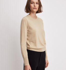 FILIPPA K The Merino R-Neck Sweater