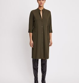 FILIPPA K The Seersucker Shirtdress