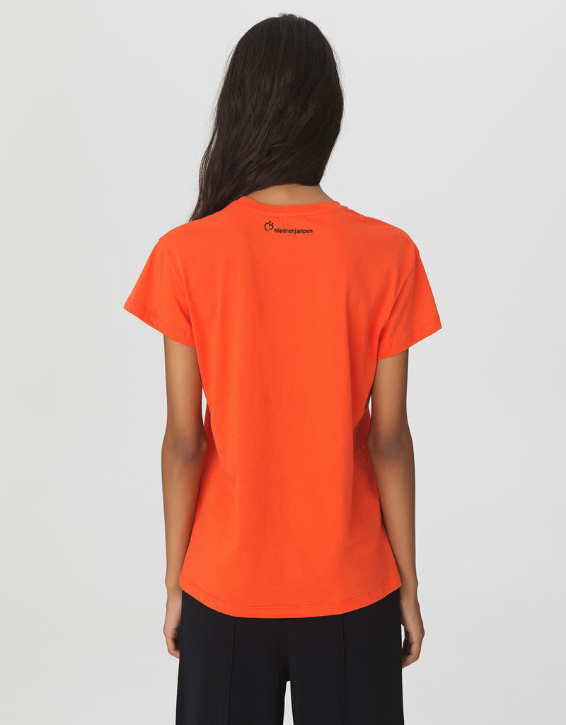 51817af48cc ... BY MALENE BIRGER The Chary T-Shirt ...