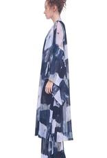 NORMA KAMALI The Midcalf Robe