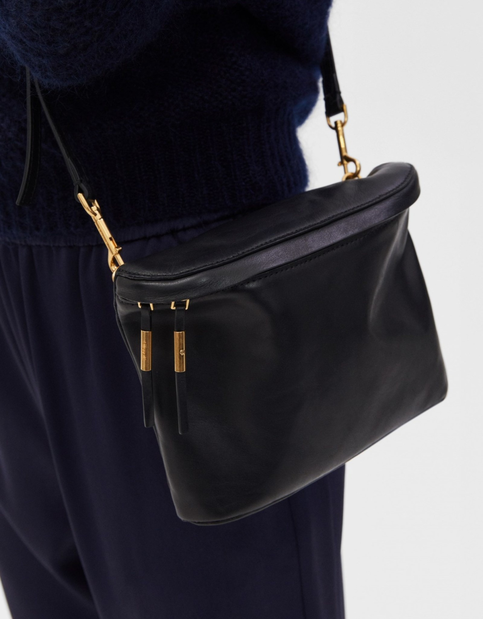 FILIPPA K The Nova Soft Mini Bag