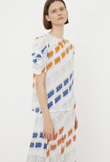 BY MALENE BIRGER The Silk Blend Shirt