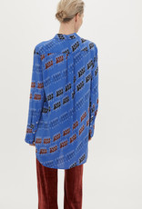 BY MALENE BIRGER The Printed Shirt