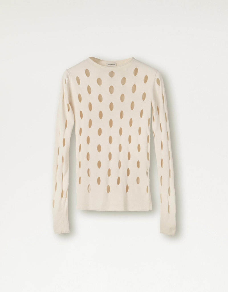 BY MALENE BIRGER The Keyhole Sweater