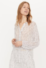 BY MALENE BIRGER The Printed Blouse