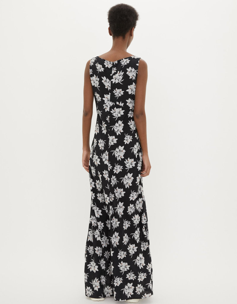 BY MALENE BIRGER The Printed Long Dress
