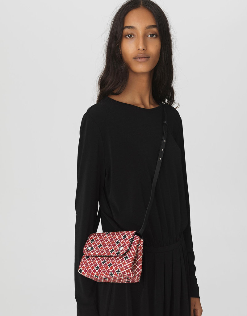 BY MALENE BIRGER The Leah Mini Bag