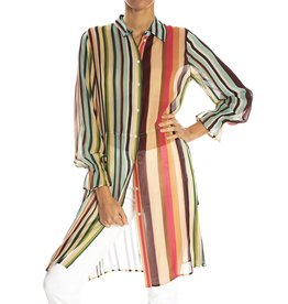 SEVENTY The Stripe Tunic