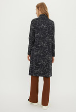 BY MALENE BIRGER The Printed Coat