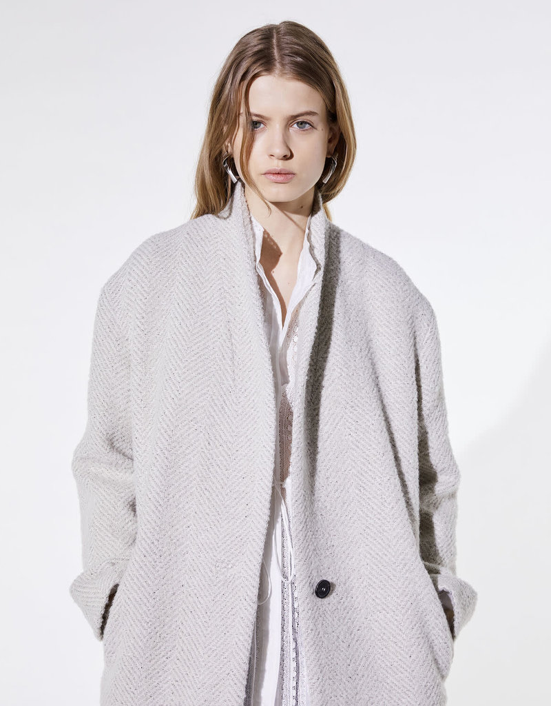 IRO The Irinia Coat