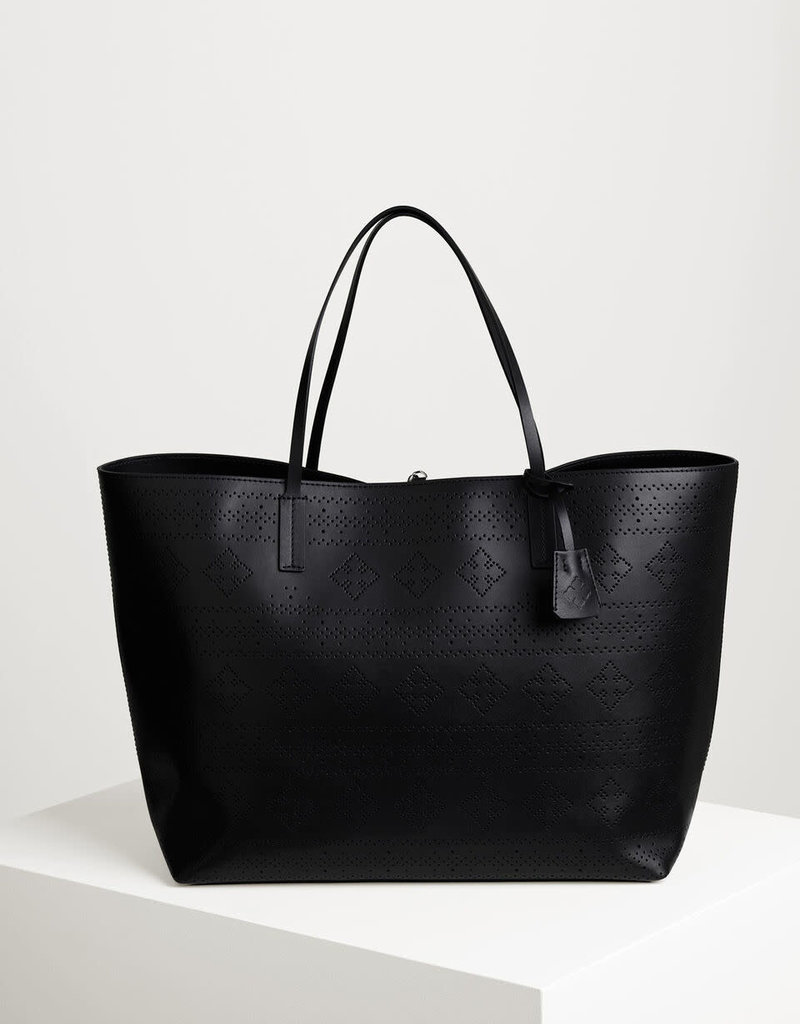 BY MALENE BIRGER The Evin Tote
