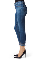 J BRAND The Mid Rise Crop Skinny