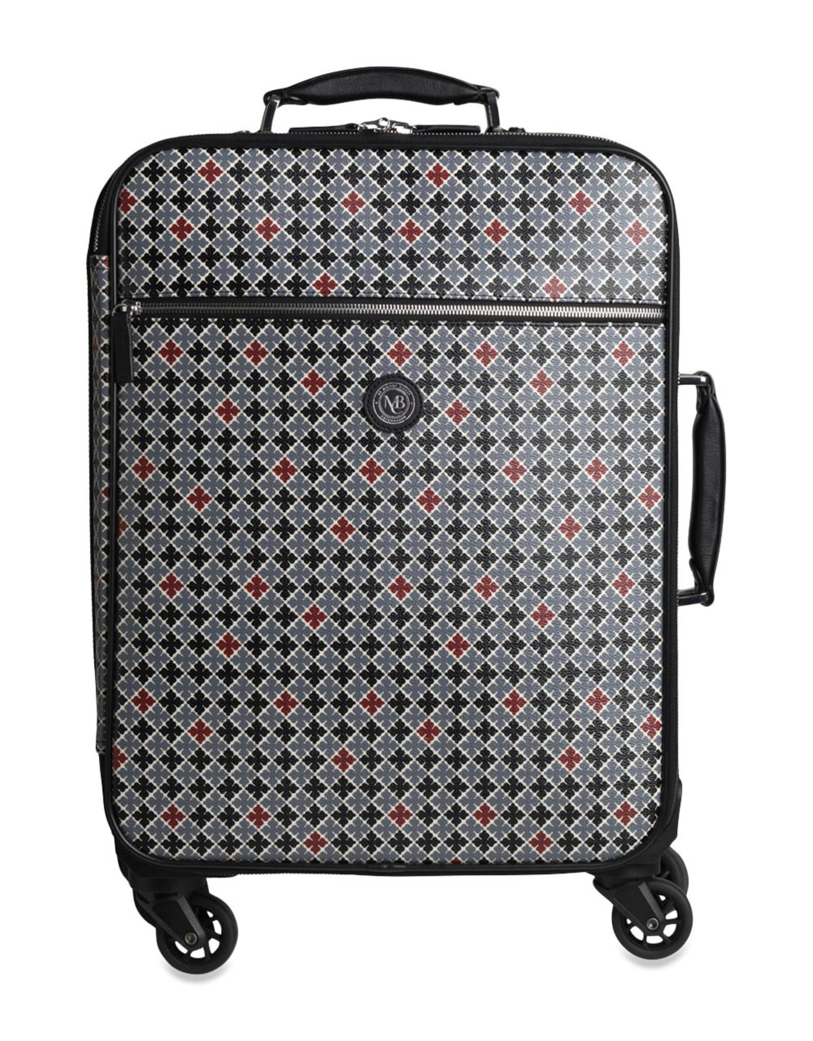 BY MALENE BIRGER The Raniero Suitcase