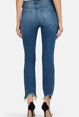 3X1 The W3 Skinny Crop Jean