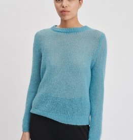 FILIPPA K The Mohair R-Neck Sweater