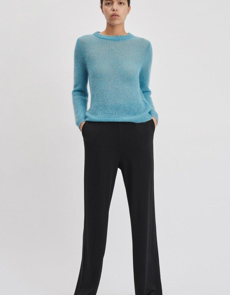 FILIPPA K The Mohair R-Neck Sweater