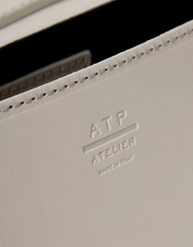 ATP ATELIER The Montalcino Shearling Vacchetta