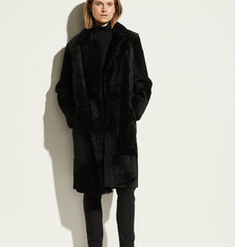 VINCE RTW The Shearling Coat