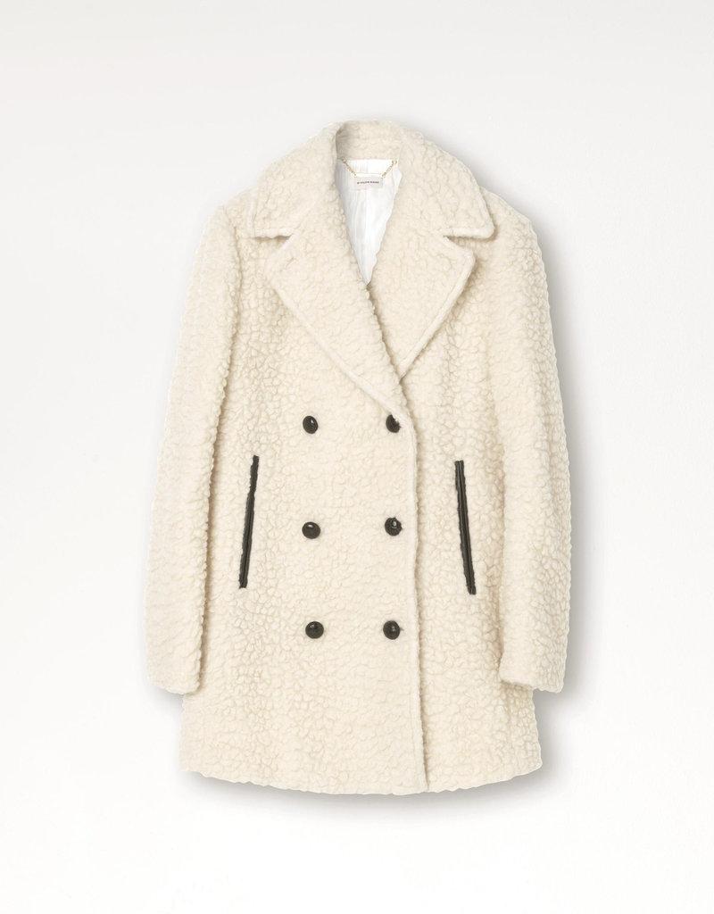 BY MALENE BIRGER The Peacoat Coat