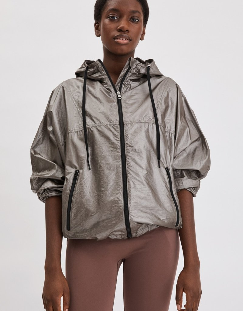 FILIPPA K The Lightweight Shimmer Jacket
