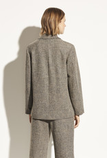 VINCE RTW The Pebble Texture Jacket