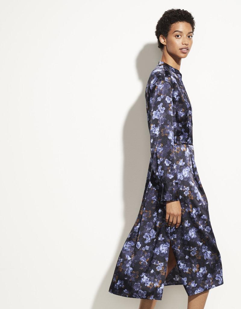 VINCE RTW The Plumeria Blooms Dress