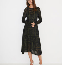 BY MALENE BIRGER The Onix Dress