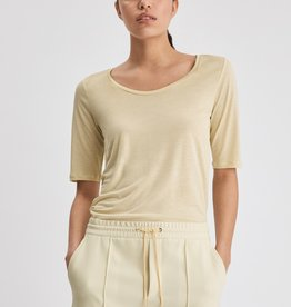 FILIPPA K The Tencel Scoopneck Tee