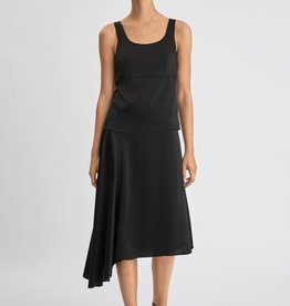 FILIPPA K The Drapey Satin Skirt