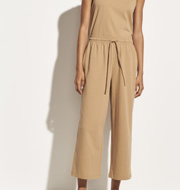 VINCE RTW The Cropped Wide Leg Pant