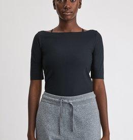 FILIPPA K The Slim Mid Sleeve Top